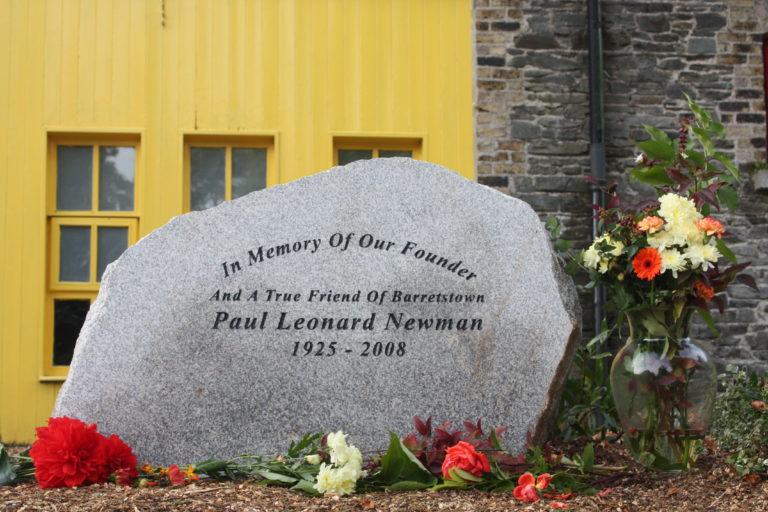 Paul Newman Stone