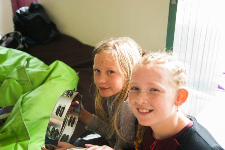Sibling Camp Barretstown