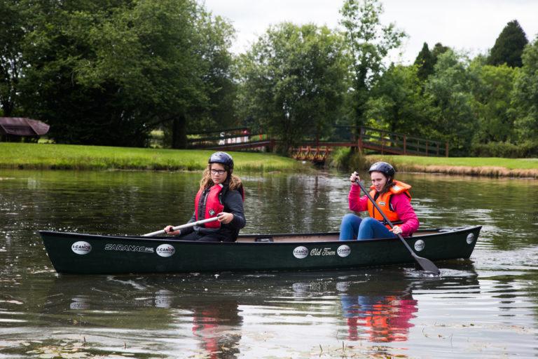 Summer2015Session3 Canoe