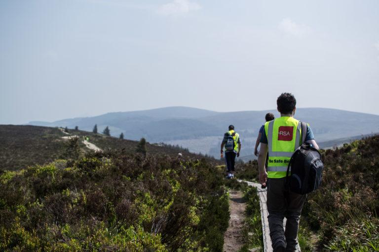 Dublin Mountain Challenge FAQ's