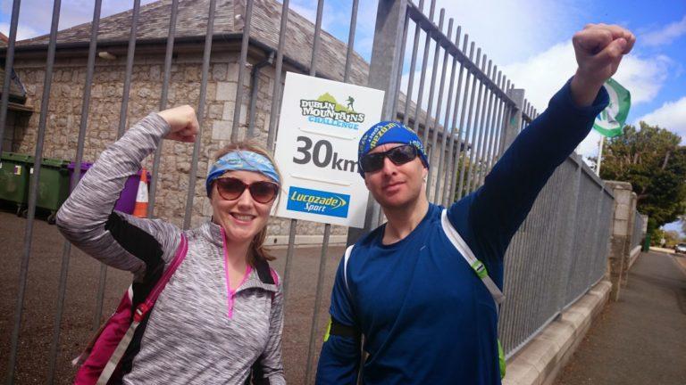 Dublin Mountains Challenge – Registration Now Open!